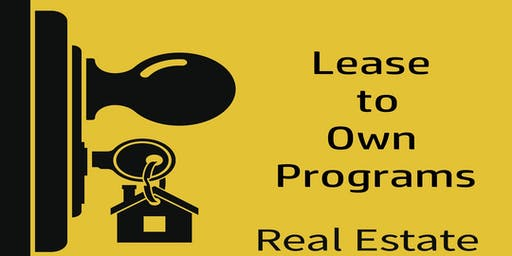 Dynamics of Lease-to-Own Programs - FREE 3 HR CE Duluth