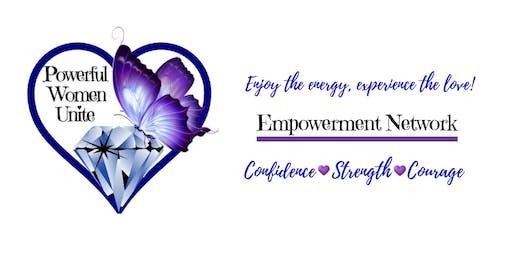 Powerful Women Unite Networking Event-November 25th