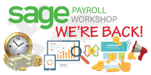 Sage Payroll Workshop