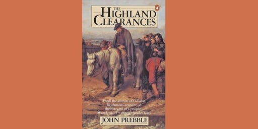 Time Travellers Book Club: The Highland Clearances