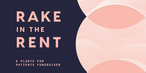 Rake in the Rent: 2020 Fundraising