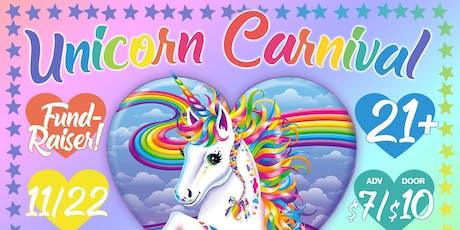 Unicorn Carnival tickets