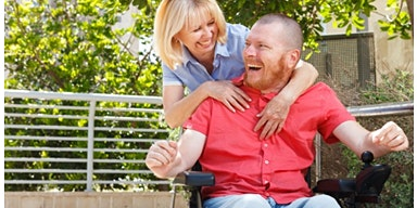 Finding Happy Homes for People with Disabilities - SDA Info Session