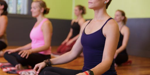 Confidently Teach Philosophy, Meditation, and Pranayama in Your Group Yoga Classes