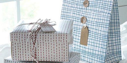IKEA Tempe 'Gift wrapping tips' seminar