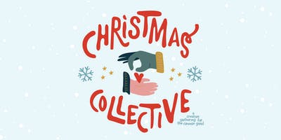Encinitas Christmas Collective - CHILDCARE ONLY