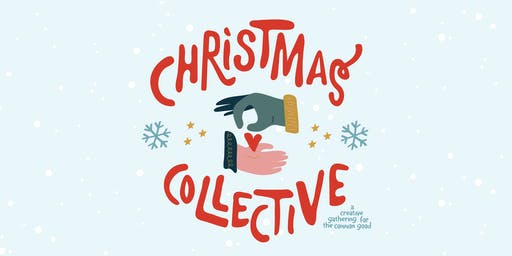 Encinitas Christmas Collective - CHILDCARE ONLY