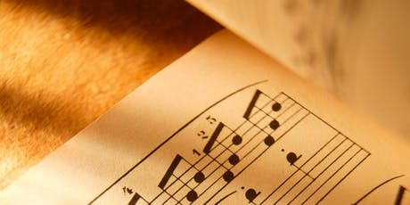 Music Theory for Adults Grades 1-2 (8 weeks) tickets
