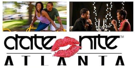 DATE NITE ATLANTA :  New Years Eve, The Couple's NYE Affair , tickets