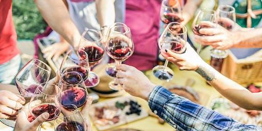Bakersfield - Boisset Ambassador Meeting & Wine Tasting