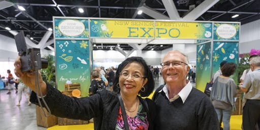 NSW Seniors Festival Expo