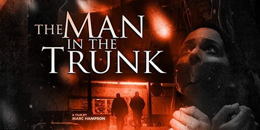 The Man In The Trunk Premiere