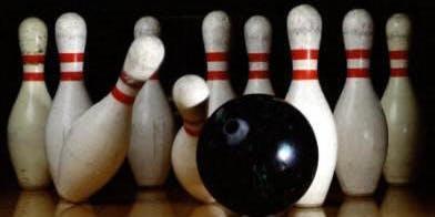 MTA Wairarapa Ten Pin Bowling Challenge!