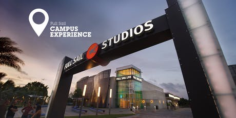 Full Sail Campus Experience (Film Edition) tickets
