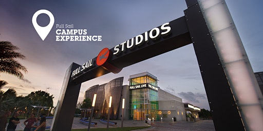 Full Sail Campus Experience (Film Edition)