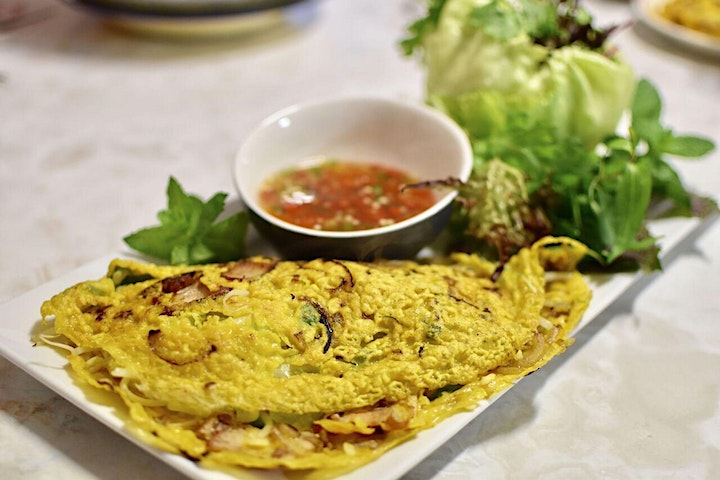 Home style Vietnamese Cooking image