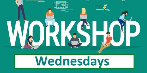 Temora - Workshop Wednesdays - Creating a successful business plan