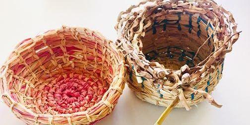 Random Basket Weaving