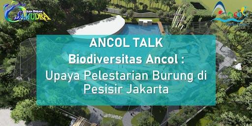 Ancol Talk : Ancol Bird Park