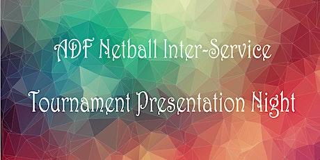 ADFNA 2019 National Inter Service Tournament tickets
