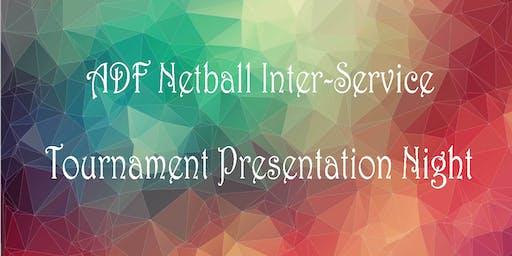 ADFNA 2019 National Inter Service Tournament