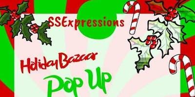 Holiday Bazaar/ Pop Up