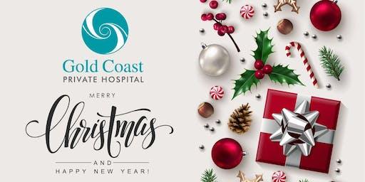 Gold Coast Private Hospital Doctors & Staff Christmas Celebration