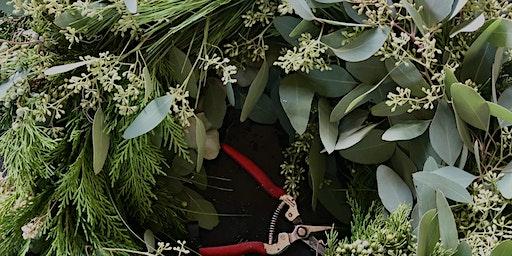 Copy of Wreath workshop