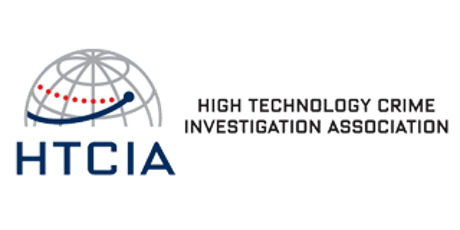 HTCIA Singapore Training Conference 2019 tickets