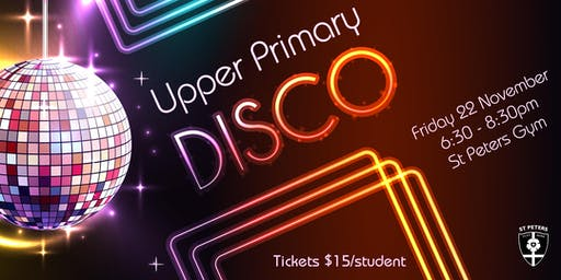 Upper Primary Disco