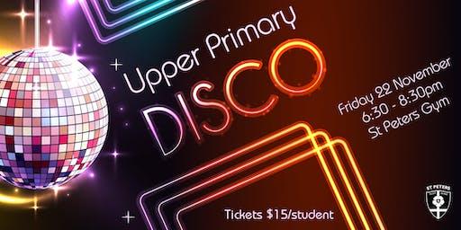 Upper Primary Disco