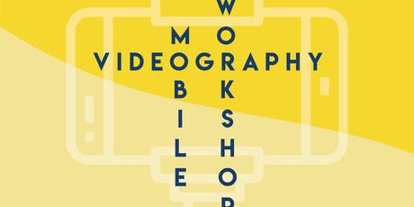 GER Studios Mobile Videography: a workshop tickets