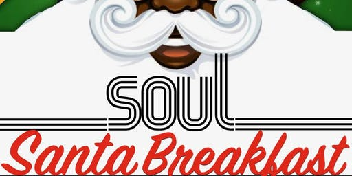 2nd Annual Soul Santa Breakfast