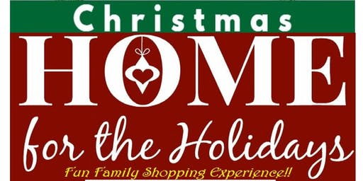 3rd Annual Home For The Holidays EXPO -Cleveland, TN (Vendors NEEDED)