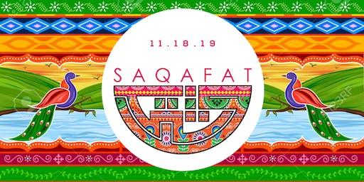 Saqafat - 2019