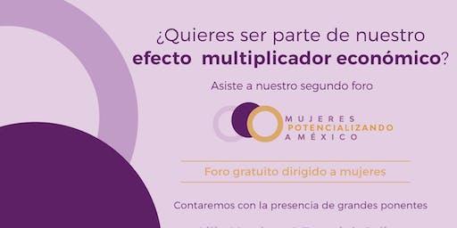 Efecto Multiplicador Económico