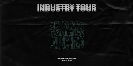 #REC20 - ArtScape Daniels Launchpad Industry Tour tickets