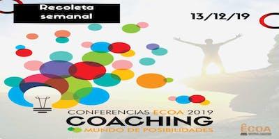 """ECOA  Eventos """"Coaching un mundo de Posibilidades"""""""
