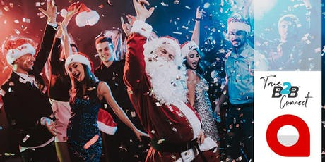 Talloo and True B2B Connect Holiday Party tickets