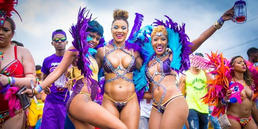 Jamaica Carnival 2020 - the Ultimate Experience