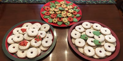 6th Annual Holiday Cookie Walk and Pet/Child Photography