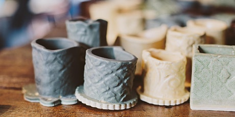 P4P Clay Class - April tickets