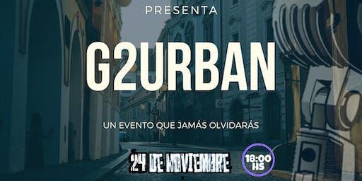G2URBAN