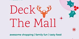 Deck The Mall