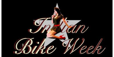 Indian Bike Week 2020