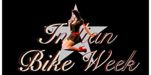 Indian Bike Week 2020