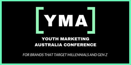 Youth Marketing Australia Conference 2020 tickets