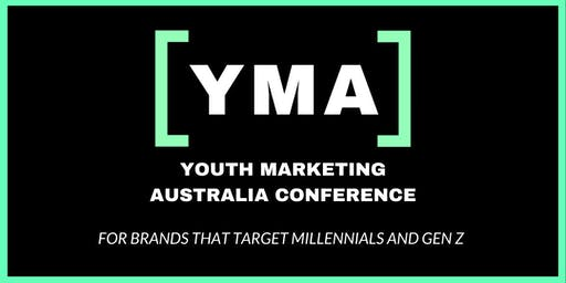 Youth Marketing Australia Conference 2020