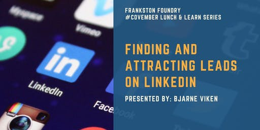 Finding and Attracting Leads on LinkedIn