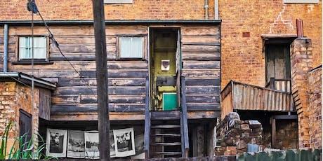 Voigtlander Lens Workshop. Come explore the secret alleyways of Sydney. tickets